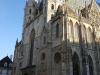 Center mesta s Štefanovo katedralo
